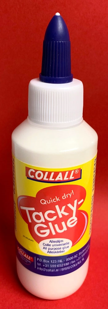 Collall Tackey-Glue Quick dry