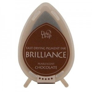 Brilliance Dew Drop Chocolate