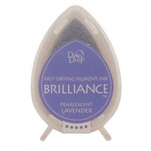 Brilliance Dew Drop Lavendel