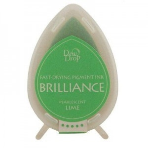 Brilliance Dew Drop Lime