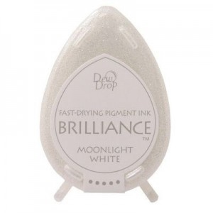 Brilliance Dew Drop Moonlight White