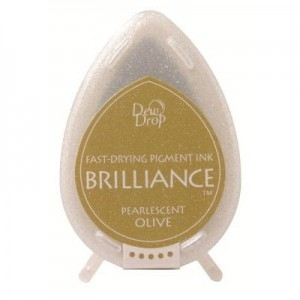 Brilliance Dew Drop Olive