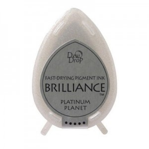 Brilliance Dew Drop Platinum Planet
