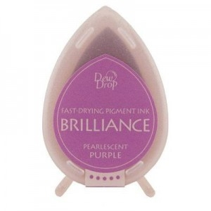 Brilliance Dew Drop Purple