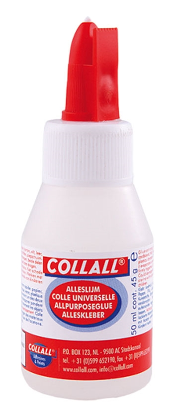 Collall lim all round-kontaktlim 100ml