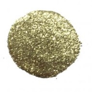 Cosmic Powder Gold Sparkel