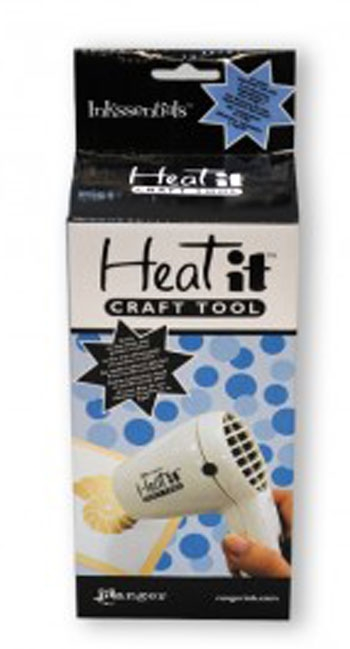 Heat it craft tool