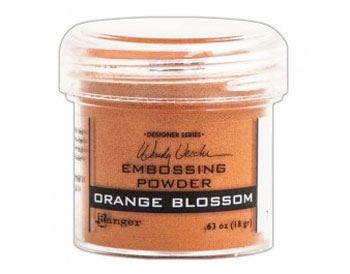 Ranger Super fin Orange Blossom