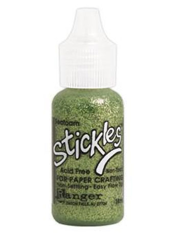 Stickles Glitterlim Seafoam 18ml