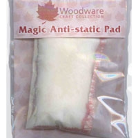 Magic Anti Static Pad